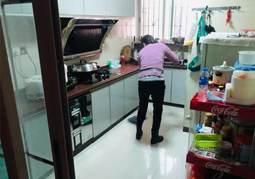 黄埔上门家庭保洁服务