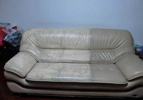 白云上门沙发清洗服务