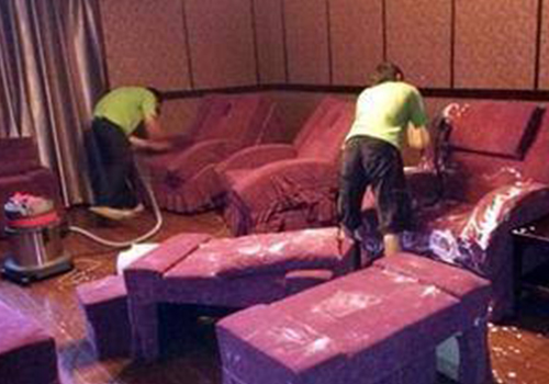 海珠上门沙发清洗服务