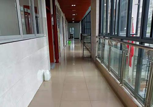 学校保洁服务