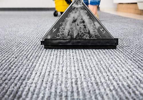 天河区清洗地毯公司