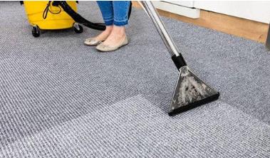 广州保洁公司分享:家庭地毯清洁保养小窍门