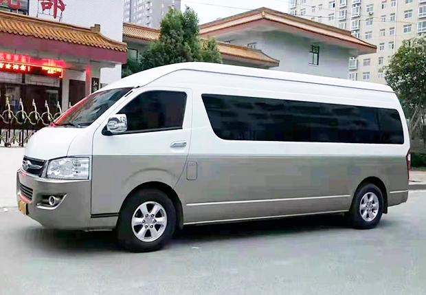 九龙商务车【18座】