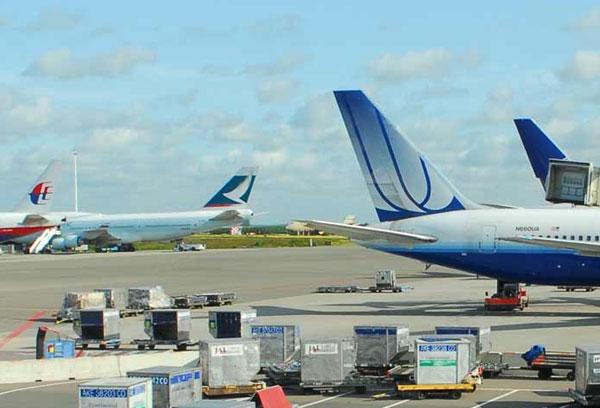 空运中的托盘货和散货是什么意思?