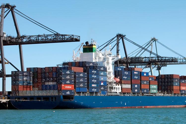 海运-欧洲航线