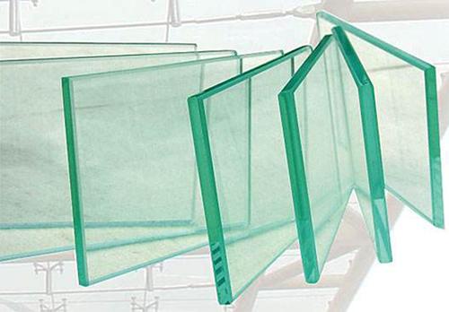 弯面钢化玻璃