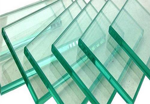 平面钢化玻璃