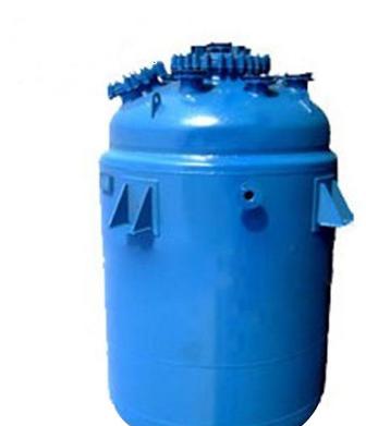 江苏搪玻璃立式储罐