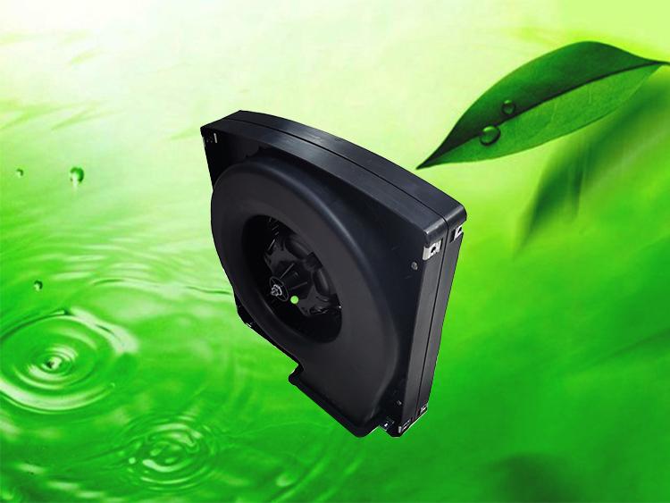 你知道吗?塑壳风机是提高室内通风换气效果的装置。