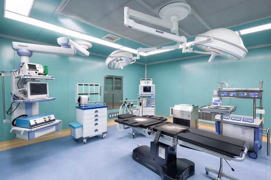云南手術室凈化系統建造需要做什么準備呢!