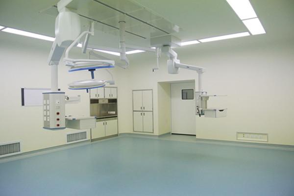 怎么对医用手术室净化的空气进行检测,云南苏沃来支招!