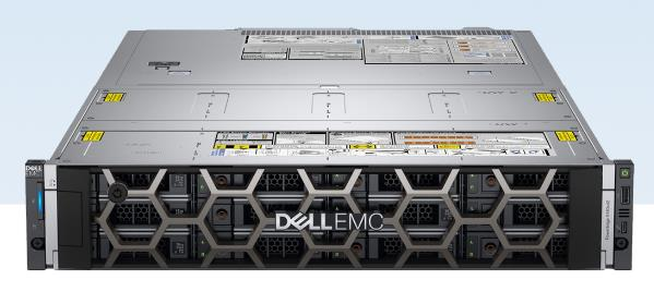 戴尔R740xd2服务器
