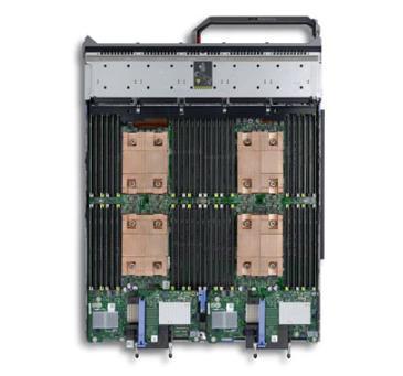 戴尔M830服务器