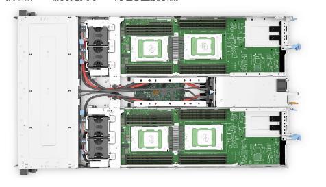 戴尔C6520服务器图片参数
