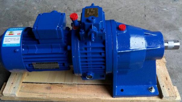 小型变速机