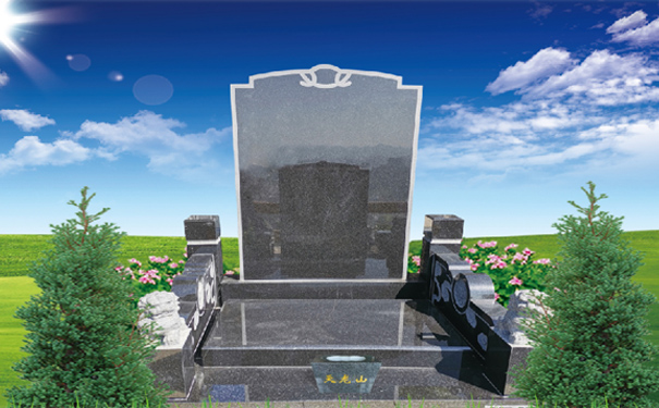 有哪些公墓