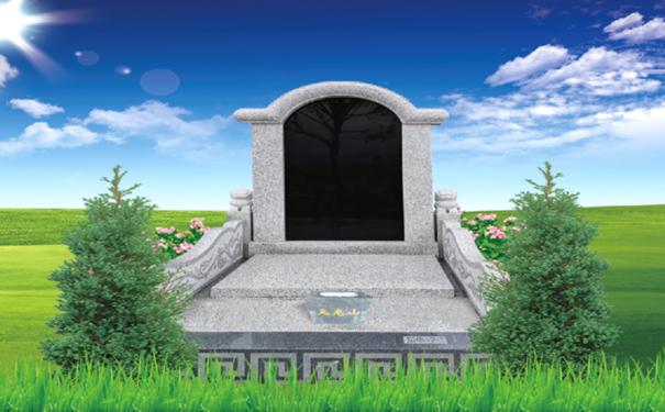 墓地在哪里