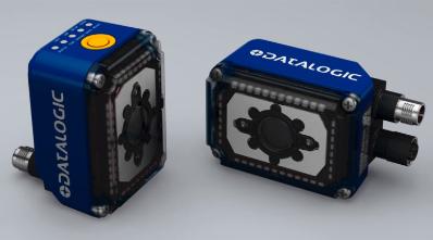 Matrix300工業級條碼二維碼識讀器