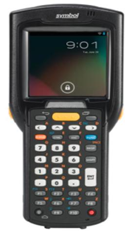 斑馬 MC3200 工業手持終端