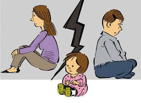 栖霞区女方第1次起诉-获取4岁半男孩抚养权+48万财产折价款