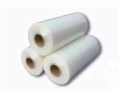 缠绕膜(拉伸膜或热收缩膜)的特点及应用