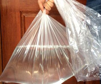 普通塑料袋