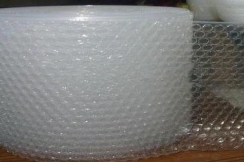 干货丨怎样选到合适的气泡膜