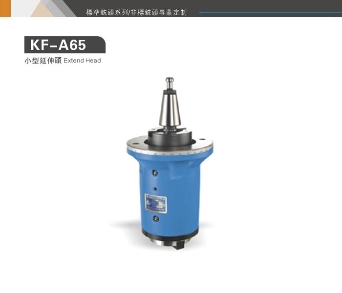 KF-A65小型延伸头