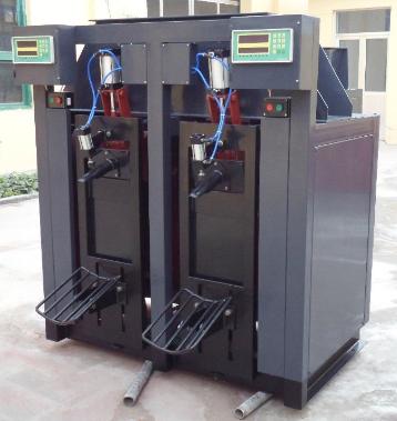 山东水泥包装机械