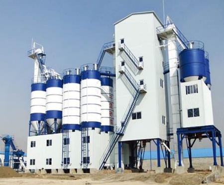 辽宁干粉砂浆设备