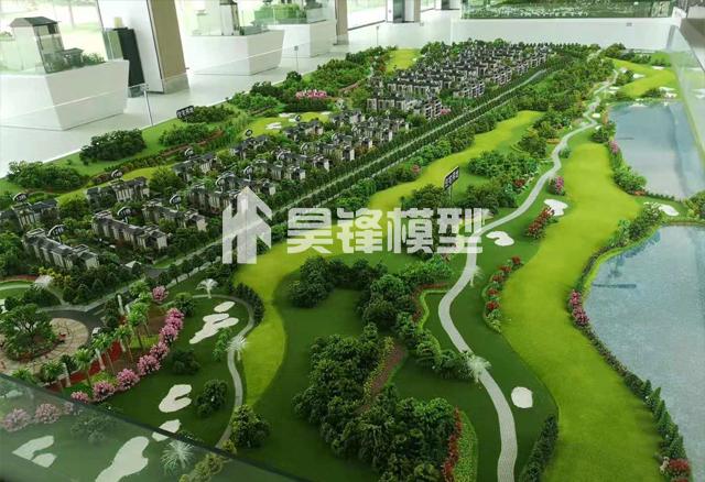 云南地形模型中不常用的快速成型材料