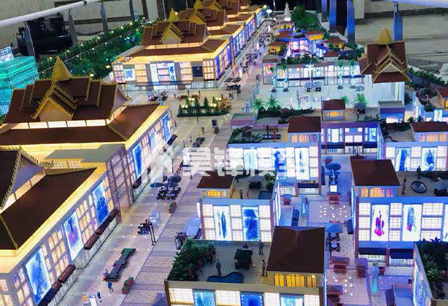 云南商业模型底盘制作包括哪些内容