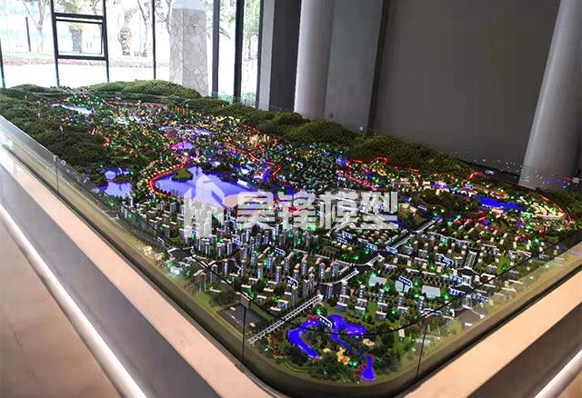 规划模型-弥勒和合健康城