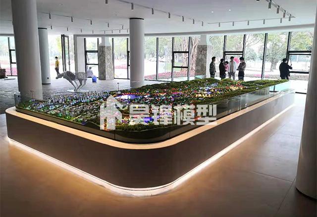 昆明规划建筑模型定制公司