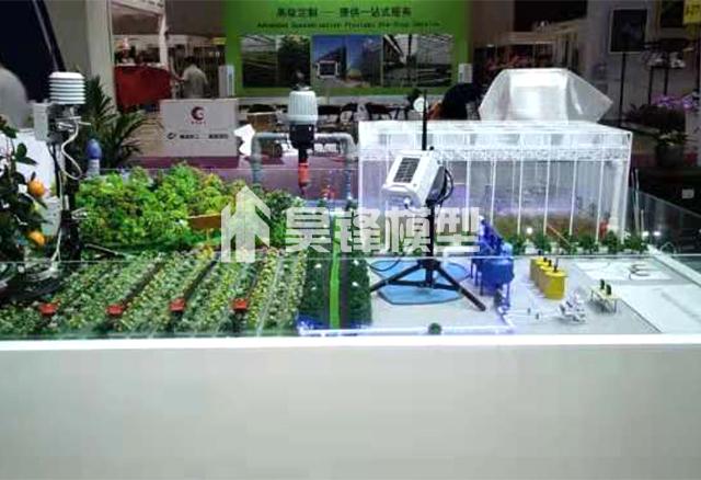 云南智慧农业沙盘模型,昆明智慧农业沙盘模型制作