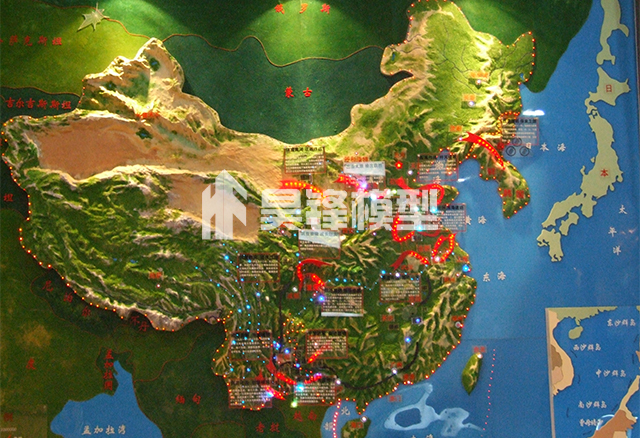 云南军事模型制作公司,昆明军事模型设计公司