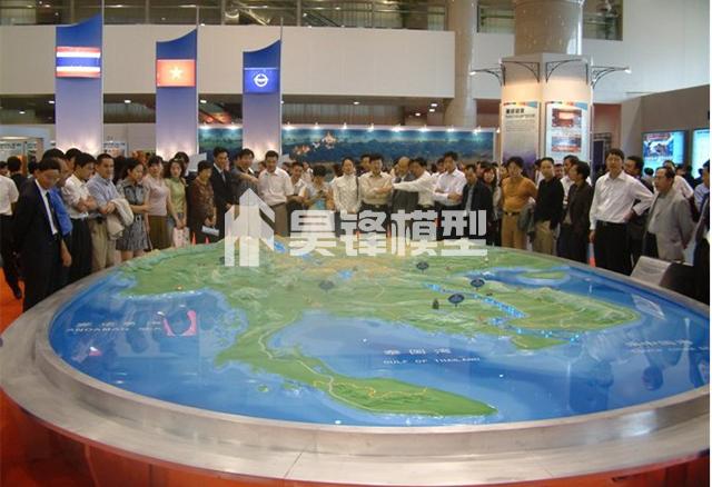 2005GSM会议泛亚模型