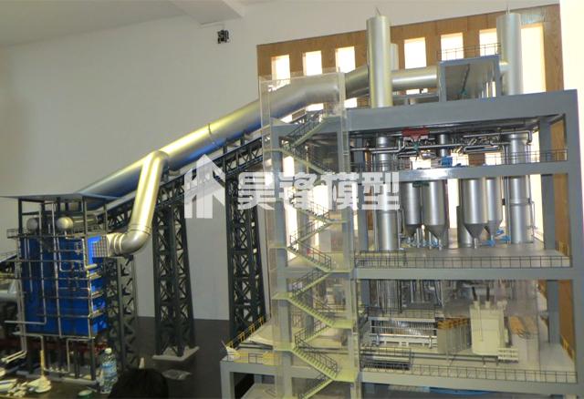 云南工业设备模型制作