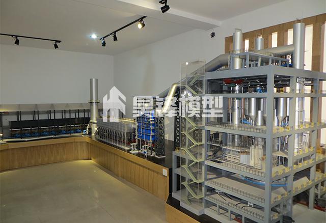 云南工程机械模型制作