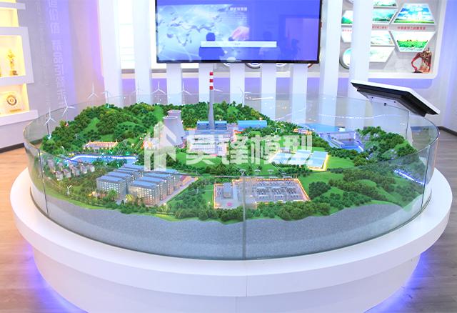 云南企业展厅设计公司
