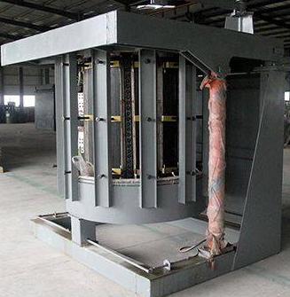亳州/阜阳中频电炉需要注意的是什么