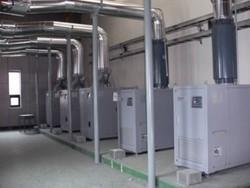 大型化工厂污水站节能改造案例