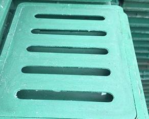 树脂复合雨水井篦
