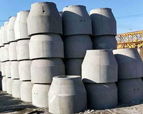 钢筋混凝土成品检查井