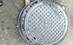 山西铸铁井盖厂给大家介绍下园林中常见的球墨铸铁井盖