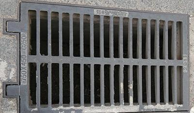 太原雨水篦子厂家