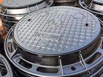 铸铁井盖在生活中有什么样的使用和作用