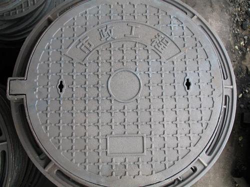 山西井盖厂家浅谈如何更好的运输球墨铸铁井盖