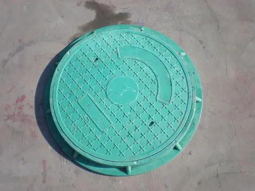 太原铸铁井盖厂家浅谈球墨铸铁井盖的制造