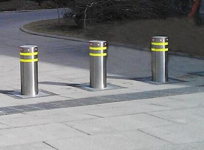 拉萨/日喀则防撞柱的安装调试要求有哪些?